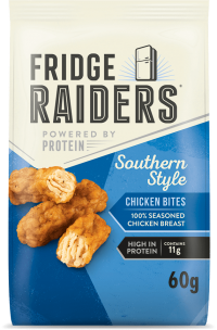 Single pack of Southern Style Chicken bites