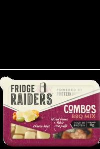 BBQ mix Combos
