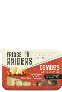 Chilli Mix Combos packshot