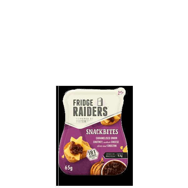 Snackbites Range